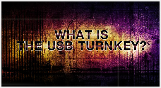 USB TurnKey