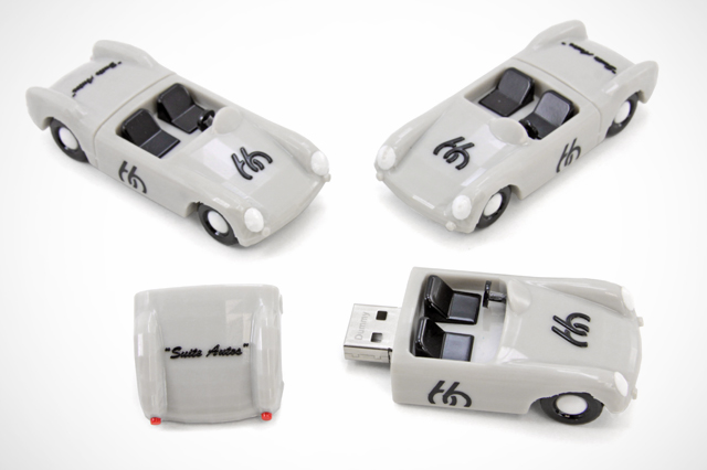 66 suite Custom USB Drive