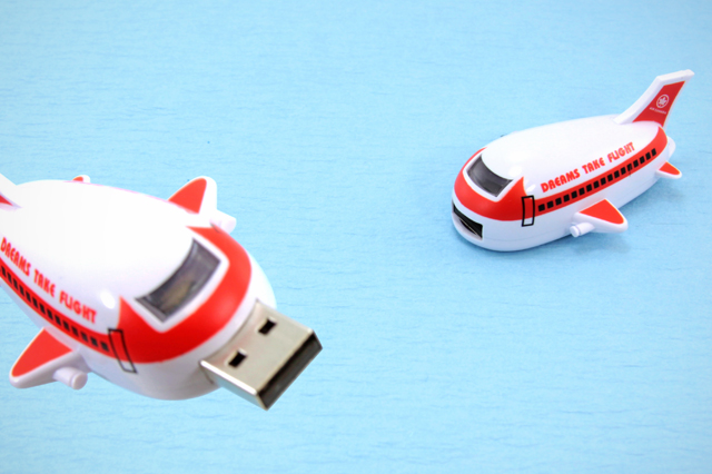 Air Canada Custom Aero USB Drive