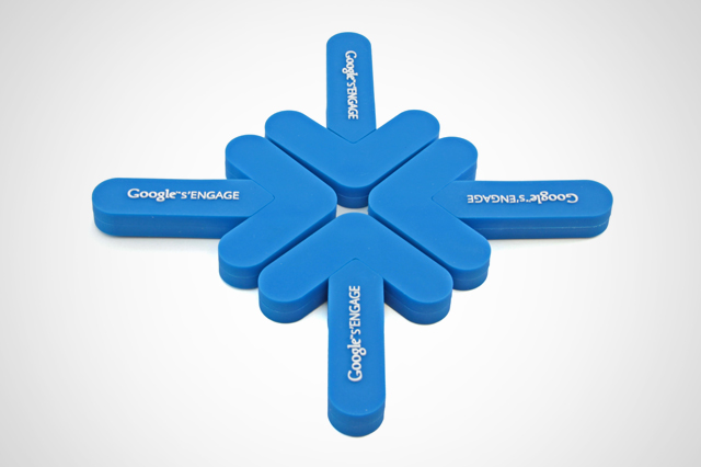 Google Custom USB Drives