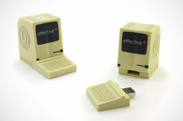 Effective Custom Computer USB Drive
