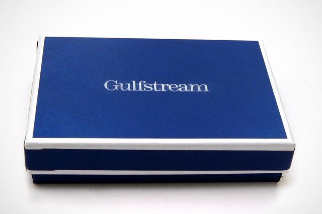 Gulfstream Custom USB Drive