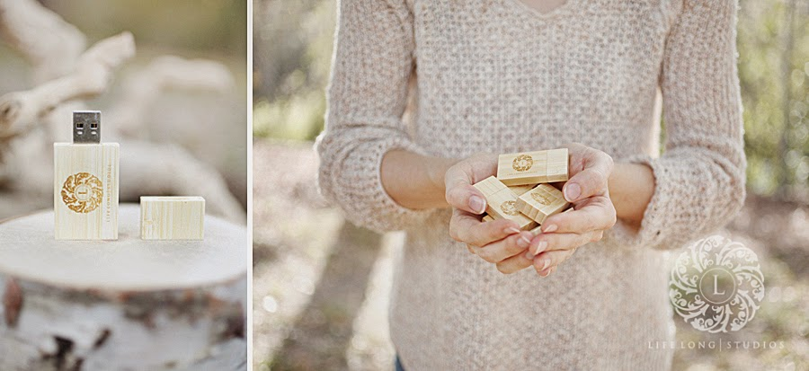 Life Long Studios Photography - CustomUSB Flash Drives