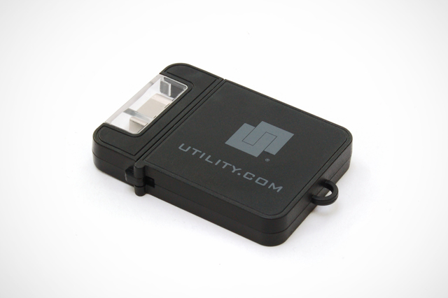 Utility Rocket Vhecile Router Custom USB Drive