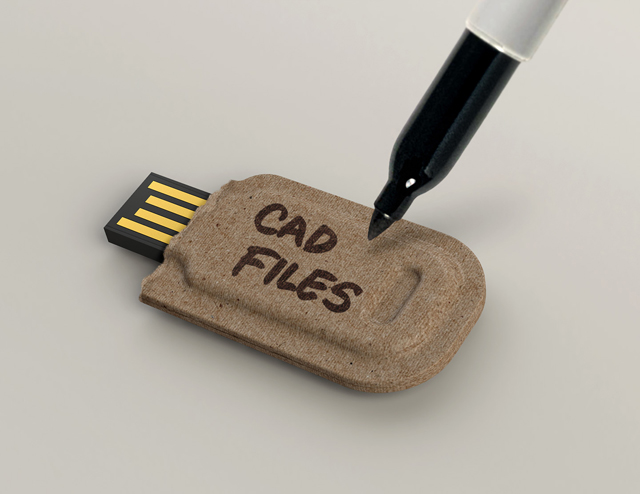 CustomUSB and GIGS2GO USB Drive